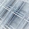 Plasa sudata pentru constructii